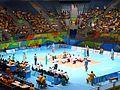 Competições de voleibol sentado nos Jogos Paraolímpicos Rio 2016.jpg