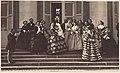 Compiègne, Présentation du Prince Impérial MET DP259481 (cropped).jpg