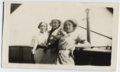 Con, Joan, Marg on a north-west vessel, Carnarvon.png
