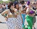 Coney Island Mermaid Parade 2010 047.jpg