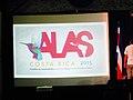 Congreso ALAS 2015 en San José, Costa Rica.jpg