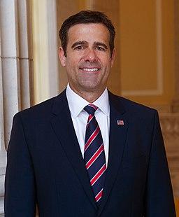 Congressman John Lee Ratcliffe