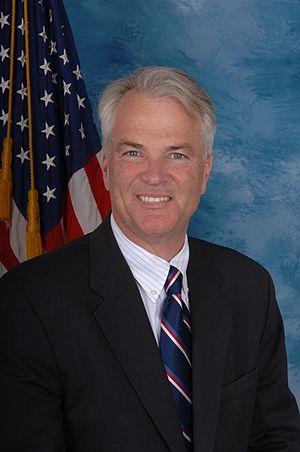 Michael McMahon - Image: Congressman Mc Mahon Official Picture