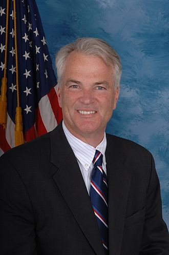 Michael McMahon - Image: Congressman Mc Mahon Official Picture