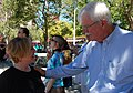 Congressman Miller attends the Rainbow Community Center's 5th Annual Pride on the Plaza (7184707925).jpg