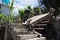 Construcción de escalinata de 16 metros en la Ciudadela Eloy Alfaro (9215121191).jpg