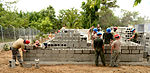 Construction continues at Gabriela Mistral Primary School site 150603-F-LP903-680.jpg