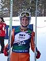 Continental Cup 2010 Villach - Lara Thomae 08.JPG
