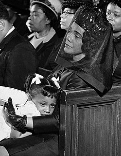 Funeral of Martin Luther King Jr.