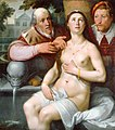Cornelis van Haarlem - Susanna and the Elders.jpg