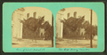 Corner of School and Federal St., the old Swasey mansion, by H. J. Swasey.png