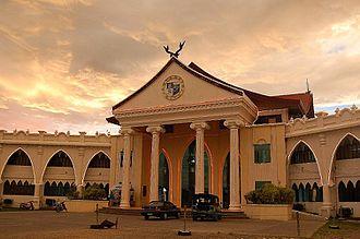 Cotabato City - Cotabato City Hall