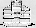 Coupe transversale de la villa palladienne de Syam (Jura).jpg