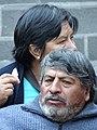Couple in Chapultepec Park - Mexico City - Mexico (27193719509).jpg