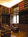 Cour des Comptes (Paris) - Cercle des magistrats 1.JPG