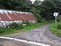 Creevy Road - geograph.org.uk - 1460498.jpg