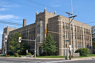 Universal Creighton Charter School Charter school in Philadelphia, Pennsylvania