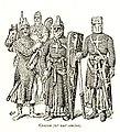 Krzyżowcy z XI-XIII wieku