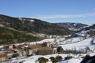 Croisances Part of Thoras in Auvergne-Rhône-Alpes, France