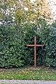 Croix de chemin de la Timonière (Acigné, Ille-et-Vilaine, France).jpg