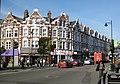 Crouch End, Tottenham Lane, N8 - geograph.org.uk - 988060.jpg