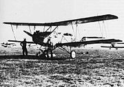 Curtiss N2C-2 NAF drone 1938-39
