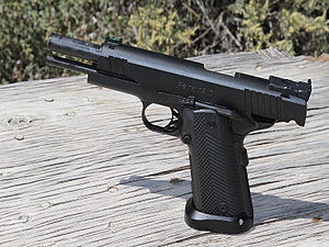 Para USA - Custom P14-45