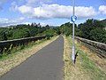 Cycle Route and Footpath on the former Waverley Railway Line - geograph.org.uk - 207456.jpg