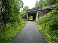 Cycle Track Near South Ballachulish - geograph.org.uk - 1389911.jpg