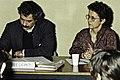 Débat avec JP Renard à l'INRA de Versailles-5-cliche Jean Weber.jpg