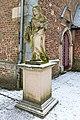 Dülmen, Skulptur an der Kreuzkapelle -- 2015 -- 4943.jpg