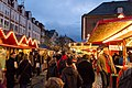Düsseldorf christmas market at Marktplatz.jpg