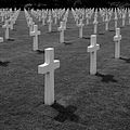 D-Day Cemetery in Normandie (2747043524).jpg