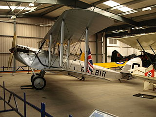 de Havilland DH.51