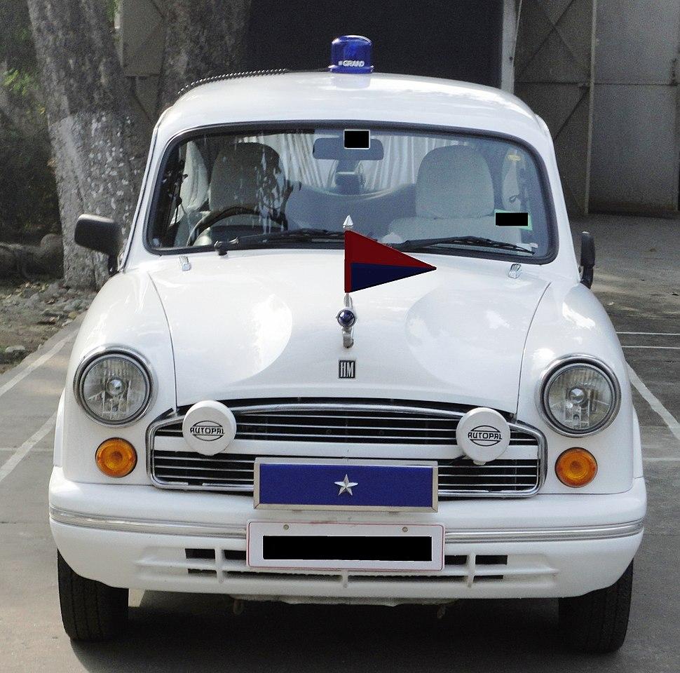 DIG car