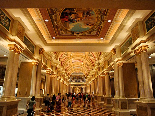 DSC32368, Venetian Resort and Casino, Las Vegas, Nevada, USA (5175873153)