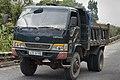 Da-Nang Vietnam CHIEN-THANG-3.45T-truck-01.jpg
