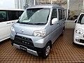 """Daihatsu HIJET CARGO Cruise""""SA III"""" (EBD-S321V-ZQGF).jpg"""