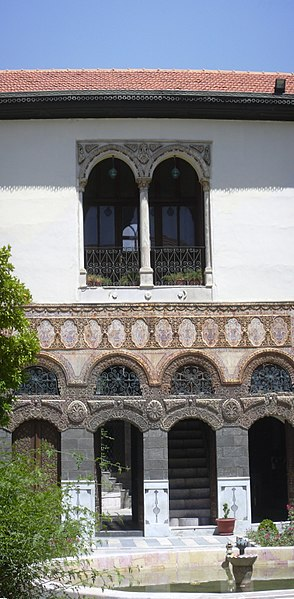 File:Damaskus, Bimaristan Nuri (Nurredin Hospital), 1154 (37819045015).jpg