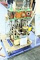 Dampfmaschine der Dampfbarkasse Iris 01.JPG