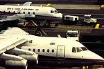 Dan Air HS 748 G-BIUV at NCL (15955870710).jpg