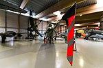 Danmarks Flymuseum, Stauning - F-104 Starfighter (27243344493).jpg