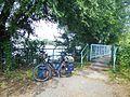 Danube bike path near Dömsöd in Pest county, Hungary. - panoramio.jpg