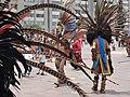Danza Prehispánica en Tlatelolco (CDMX).jpg