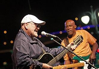 Jacksonville Landing - Concert at the Jacksonville Landing in 2008.