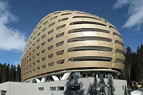 Hotels Nahe Areal Bohler