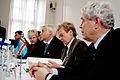 De nordiska finansministrarna under sessionen i Kopenhamn 2006.jpg