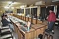 Debiprasad Duari Presentation - Professional Enrichment Programme On Astronomy Awareness - NCSM - Kolkata 2011-09-21 5554.JPG