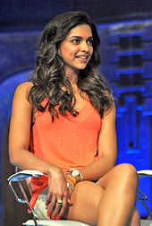 Deepika Padukone - Wikipedia, the free encyclopedia