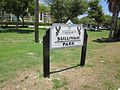 Deerfield Beach June 2010 Sullivan Park sign.jpg